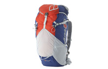 Berghaus Octans 40 blaze red/intense blue
